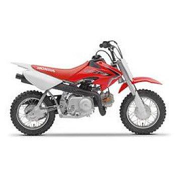 2019 Honda CRF50F for sale 200685787