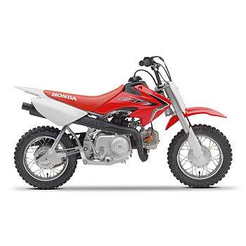 2019 Honda CRF50F for sale 200688867