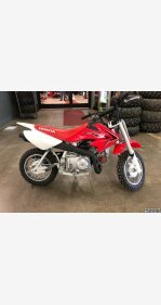 2019 Honda CRF50F for sale 200695258