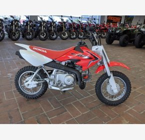 2019 Honda CRF50F for sale 200705622