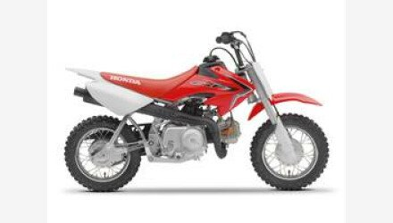 2019 Honda CRF50F for sale 200718937