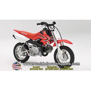2019 Honda CRF50F for sale 200747227