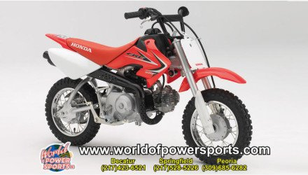 2019 Honda CRF50F for sale 200747227