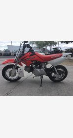 2019 Honda CRF50F for sale 200762505