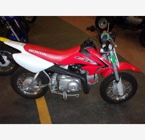 2019 Honda CRF50F for sale 200780244