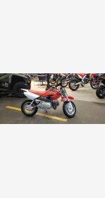 2019 Honda CRF50F for sale 200780244