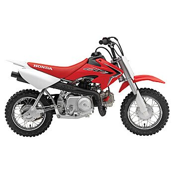 2019 Honda CRF50F for sale 200808965