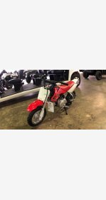 2019 Honda CRF50F for sale 200828662
