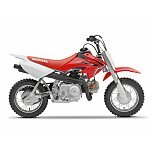 2019 Honda CRF50F for sale 200936996