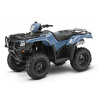 2019 Honda FourTrax Foreman Rubicon for sale 200621297