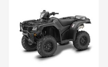 2019 Honda FourTrax Foreman Rubicon for sale 200628556