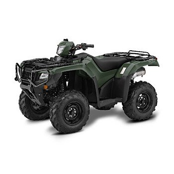 2019 Honda FourTrax Foreman Rubicon for sale 200628558