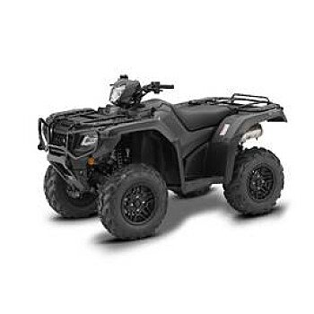 2019 Honda FourTrax Foreman Rubicon for sale 200681214