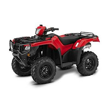 2019 Honda FourTrax Foreman Rubicon for sale 200703307