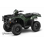 2019 Honda FourTrax Foreman Rubicon for sale 200605849
