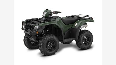 2019 Honda FourTrax Foreman Rubicon for sale 200605912