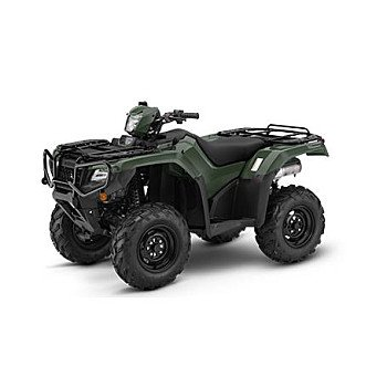 2019 Honda FourTrax Foreman Rubicon for sale 200607919