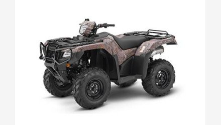 2019 Honda FourTrax Foreman Rubicon for sale 200608746
