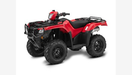 2019 Honda FourTrax Foreman Rubicon for sale 200612108