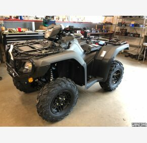 2019 Honda FourTrax Foreman Rubicon for sale 200620703