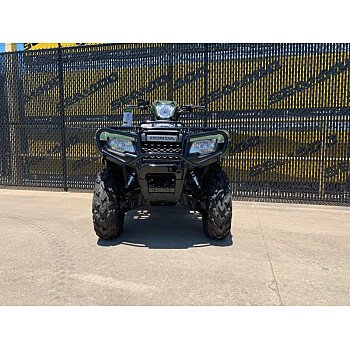 2019 Honda FourTrax Foreman Rubicon 4x4 EPS for sale 200624062