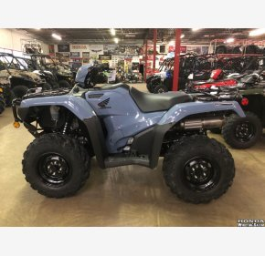 2019 Honda FourTrax Foreman Rubicon for sale 200624877