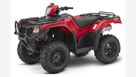 2019 Honda FourTrax Foreman Rubicon for sale 200627624