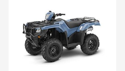 2019 Honda FourTrax Foreman Rubicon for sale 200641471