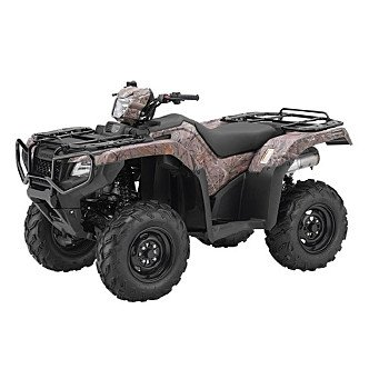 2019 Honda FourTrax Foreman Rubicon for sale 200648495