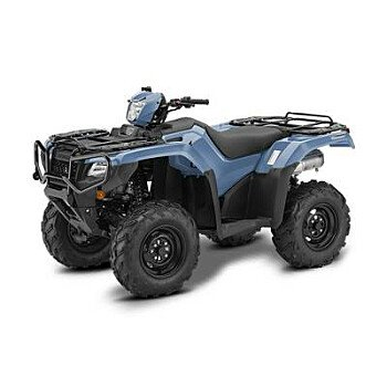 2019 Honda FourTrax Foreman Rubicon for sale 200648498