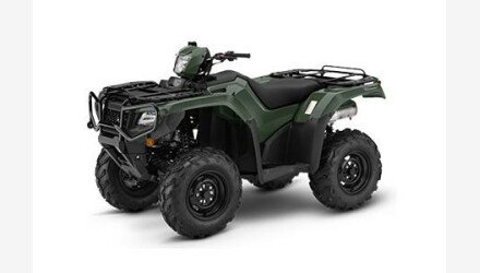 2019 Honda FourTrax Foreman Rubicon 4x4 EPS for sale 200665844