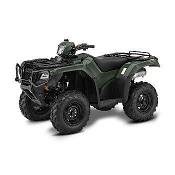 2019 Honda FourTrax Foreman Rubicon for sale 200681385