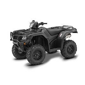 2019 Honda FourTrax Foreman Rubicon for sale 200684933