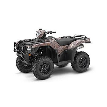2019 Honda FourTrax Foreman Rubicon 4x4 EPS for sale 200718187