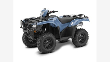 2019 Honda FourTrax Foreman Rubicon for sale 200718875