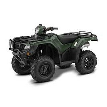 2019 Honda FourTrax Foreman Rubicon 4x4 EPS for sale 200724394