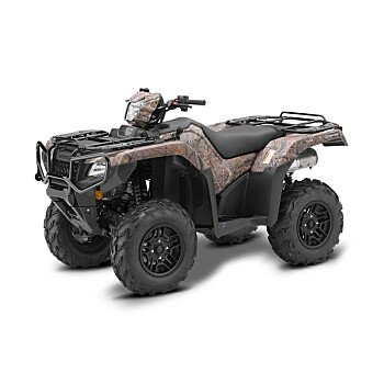 2019 Honda FourTrax Foreman Rubicon for sale 200740149