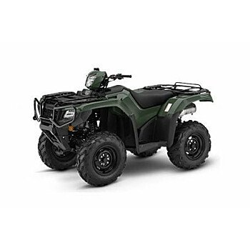 2019 Honda FourTrax Foreman Rubicon for sale 200744189