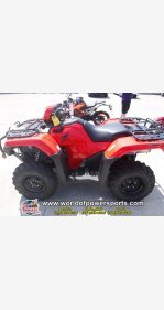 2019 Honda FourTrax Foreman Rubicon Automatic DCT for sale 200768252