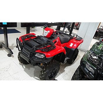 2019 Honda FourTrax Foreman Rubicon for sale 200796533