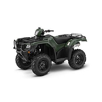 2019 Honda FourTrax Foreman Rubicon for sale 200818758