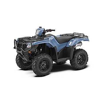 2019 Honda FourTrax Foreman Rubicon for sale 200828924