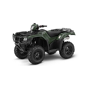 2019 Honda FourTrax Foreman Rubicon for sale 200828933
