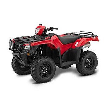 2019 Honda FourTrax Foreman Rubicon Automatic DCT for sale 200829461
