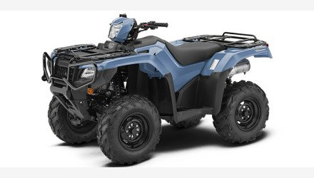 2019 Honda FourTrax Foreman Rubicon for sale 200831515
