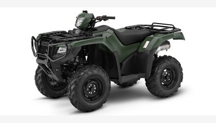 2019 Honda FourTrax Foreman Rubicon for sale 200831519