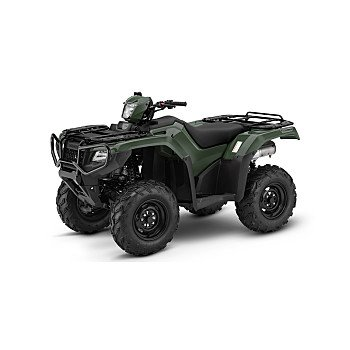 2019 Honda FourTrax Foreman Rubicon for sale 200831800