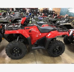 2019 Honda FourTrax Foreman Rubicon for sale 200891654