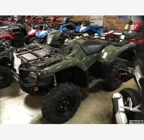 2019 Honda FourTrax Foreman Rubicon for sale 200909069
