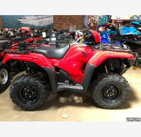 2019 Honda FourTrax Foreman Rubicon for sale 200919226